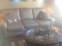 Couch/ love seat for sale