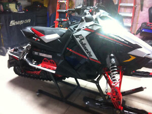 2015 800 PRO RUSH SWITCHBACK 60TH ANNIVERSARY EDITION