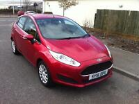 Ford Fiesta 1.25 ( 82ps ) 2016MY Style