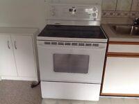 Inglis cooktop stove
