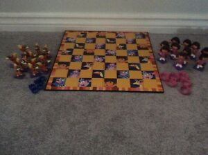Dora The Explorer Checkers Kitchener / Waterloo Kitchener Area image 2