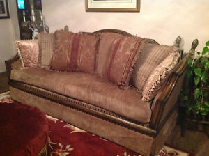 THIS IS A $3000 SOFA  FOR  ONLY $ 175.00