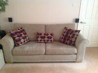 NEXT Toulouse Sofa and Hampton Swivel Seat