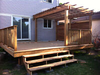 Vellinga Contracting - Carpentry Services