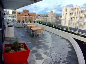 LUXURY CORNER SUITE WITH EXPANSIVE TERRACE