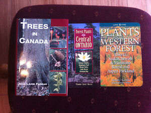 1st semester Environmental  Technician books