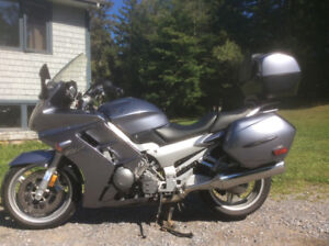 2004 Yamaha1300 FJR ,Excellent Condition,runs like new $3750