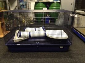 Extra Large Rat/Degu cage new was £99