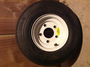 Trailer tire - Carlisle USA Trail - 4.80-8