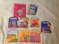 Bundle of Story Audio Books for Kids Nursery Rhymes Snow White