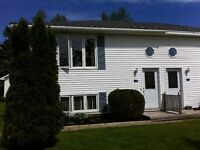 Beautiful Semi-Detached for sale in Bouctouche $99,999