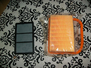 Stihl TS 410/420 Air Filter sets