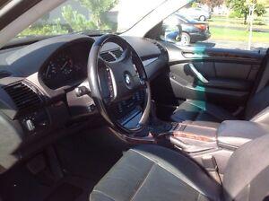2003. BMW  X5 - 4.4 Kitchener / Waterloo Kitchener Area image 3