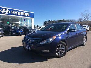 2014 Hyundai Sonata GLS at