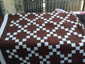 Vintage quilts for sale