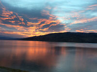 The Peachland lnn monthly rentals