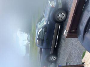 2004 Ford F-150 2x4