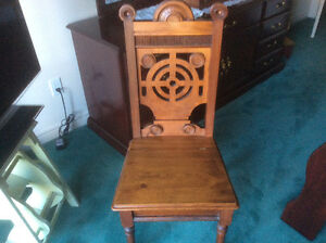 Dr. Office chair from 1800