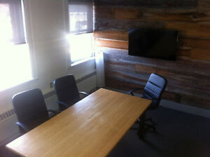 STRATFORD Shared Offices in vibe-y light-filled co-working space Stratford Kitchener Area image 3
