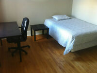 Furnished Rooms Across from University of Ottawa - Sweetland Ave