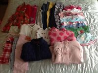Girl clothes bundle 3 - 4 years 2