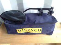 LH Milenco Aero Towing Mirror
