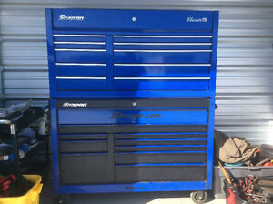 Excellent condition Snap-On Tool Box For Sale