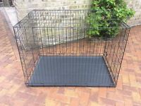 Dog Cage / Crate