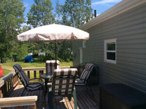 COTTAGE RENTAL-5 MIN FR PUGWASH-NORTHUMBERLAND STRAIT