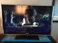 Samsung series five tv