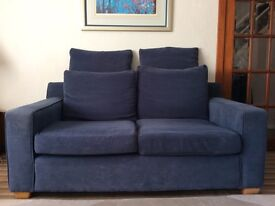 Free sofas must be collected by 30th June