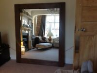 Mirror very large