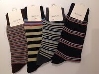 Paul smith socks joblot clearance bankrupt stock designer clothing