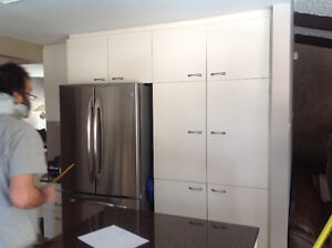 All Kitchen cabinets for sale