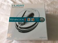 Remington IPL5000 i-LIGHT Hair Removal System