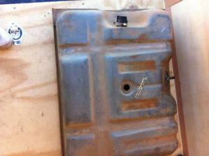 1973-79 Ford Gas Tank