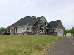 Coming soon. Prime location slate river area