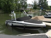 Tahoe Q6 sport environs 350 hrs Wake!