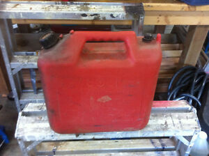 25 Litre Fuel Container