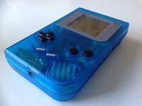 Original Nintendo GameBoy Console & Pokemon Games Bundle
