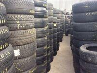 PARTWORN TYRE SHOP . tyres @ low prices