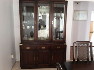 Sale for Eaton Cherrywood furnitures