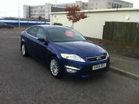 Ford Mondeo 2.0TDCi ( 163ps ) ECO 2012.75MY Zetec Business