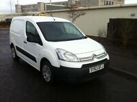 Citroen Berlingo 1.6HDi ( 75 ) L1 625 L1625 Enterprise Special Edition