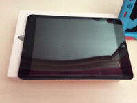 I pad mini 16 GB with armer cover like new condition