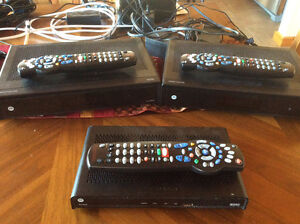 Rogers Cable Boxes