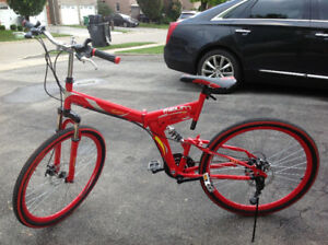 Bike for Adult new condition