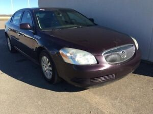 2008 Buick Lucerne CX- AFFORDABLE & CLEAN COMMUTER CAR $80.88BW!