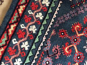 Tunisian Wool carpet London Ontario image 4
