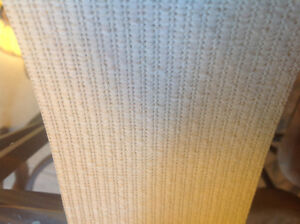 NEW. VERTICAL  BLINDS  -FABRIC OR PLASTIC North Shore Greater Vancouver Area image 4